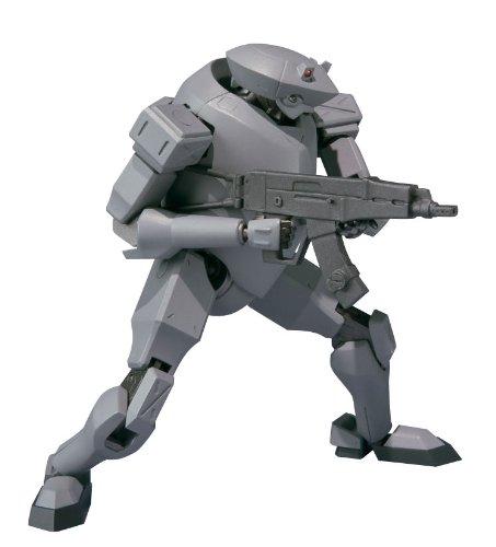 ROBOT魂 SIDE AS  サベージ グレーカラー