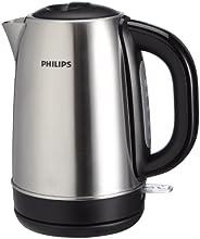 Comprar Philips HD9320/20 - Hervidor de agua, 1,7 litros, 2200 W, filtro antical, sistema de seguridad de cuatro niveles