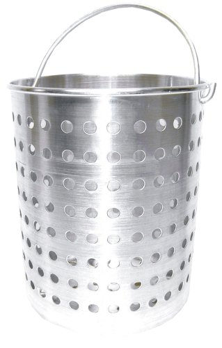 Masterbuilt Tkbsk Aluminum Turkey Basket For Fryers