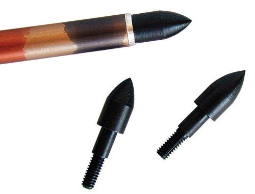 Allen Company 9/32 Modified Bullet Points for Carbon Arrows, 75 Grain