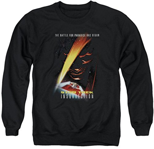 Sweater: Insurrection Star Trek CBS527AS