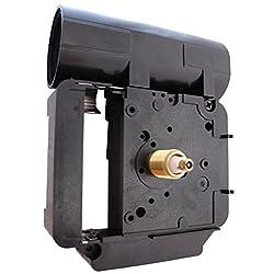 Takane Westminster Chime Clock Movement Non-Pendulum - Clock Repair Kit - Choose A Size -
