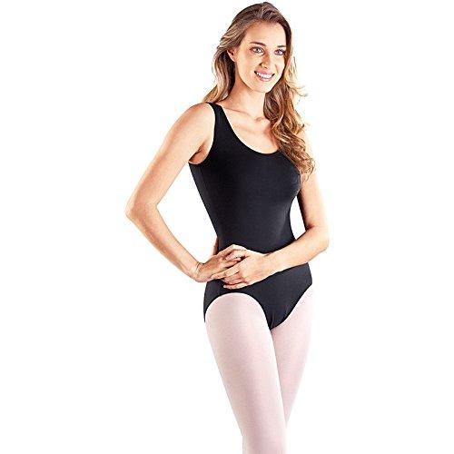 SO DANCA Body 8 Suit Unitard Anzug Trikot Ballett