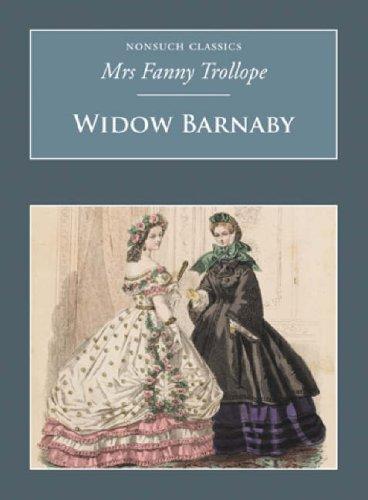 Widow Barnaby (Nonsuch Classics)