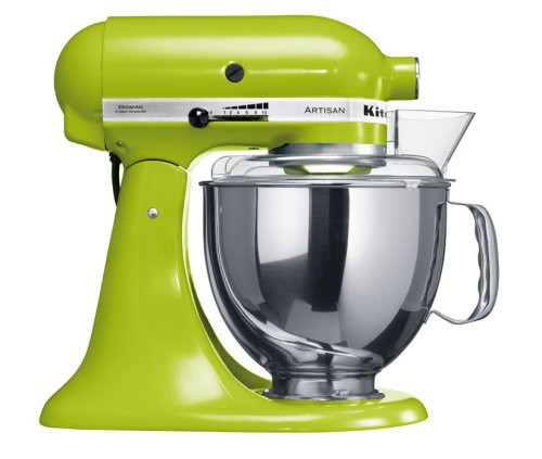 KitchenAid Artisan KSM150BGA Stand Mixer Apple from Kitchenaid