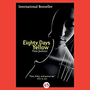 Eighty Days Yellow Audiobook