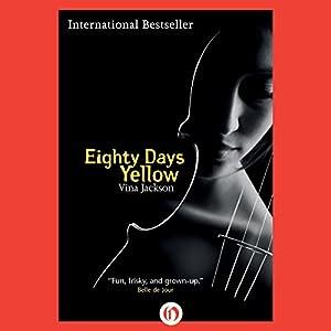 Eighty Days Yellow Audiobook