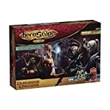 >D&D Master Set: Battle For The Underdark