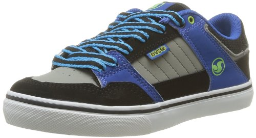 DVS Boys Ignition Ct Kids Trainers