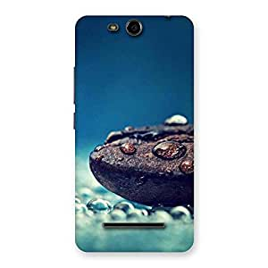 Pebbels Chocolate Drops Multiple Back Case Cover for Micromax Canvas Juice 3 Q392