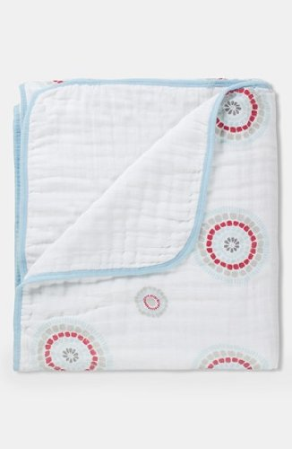 Aden & Anais Liam the Brave Medallion & Classic Dream Blankets - 1