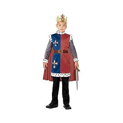 King Arthur Costume for Kids