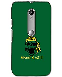 Motorola Moto G3 (3rd gen) Back Cover Designer Hard Case Printed Cover