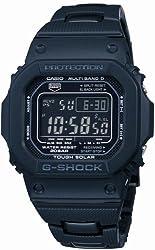 [カシオ]CASIO 腕時計 G-SHOCK ジーショック ORIGIN タフソーラー 電波時計 MULTIBAND5 GW-M5600BC-1JF メンズ