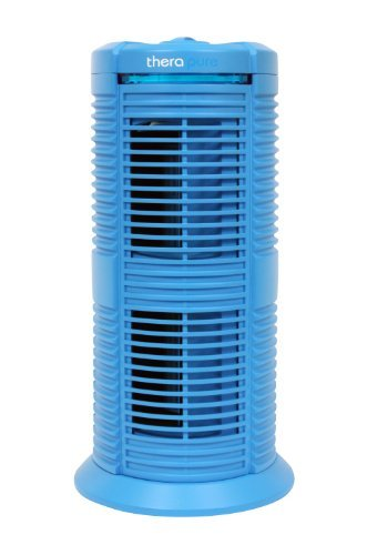 Envion Therapure TPP220 Permanenet HEPA Type Air Purifier Blue by Envion
