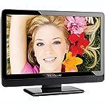 ViewSonic VT2042 20 inch LCD TV HDTV/PC display combo TV