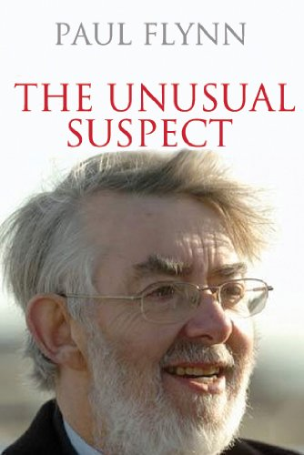 Paul Flynn: The Unusual Suspect