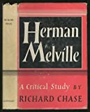 img - for Herman Melville,: A Critical Study book / textbook / text book
