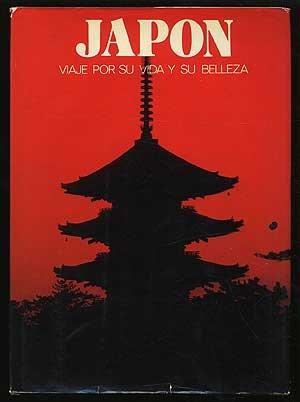 Japon: Viaje por su vida y su belleza (Spanish Edition)
