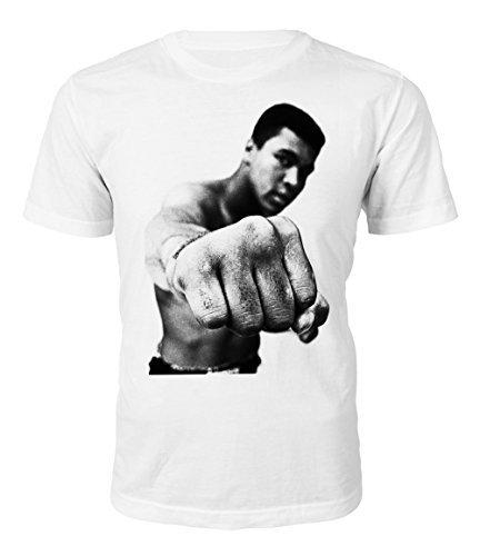 "Alida Liuwer Muhammad Ali ""Sting like a Bee"" T-Shirt"