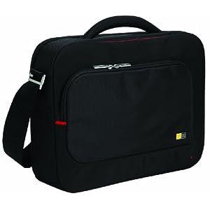 Caselogic TNC-218 18-Inch Laptop Briefcase (Black)