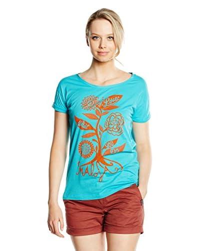 Maloja T-Shirt Manica Corta Tiaram