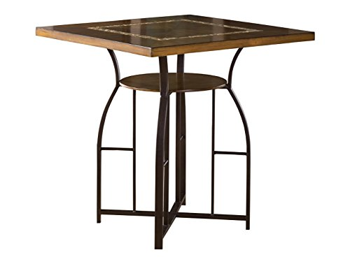 Hillsdale Furniture Westridge Bar Height Table front-1001145
