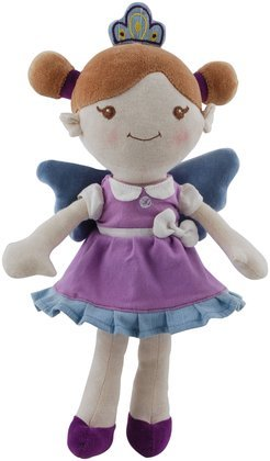 Miyim My Natural Good Earth Fairy Princess - Brunette front-466657