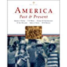 VangoNotes for America: Past and Present, 8/e  by Robert A. Divine Narrated by Brett Barry, Alyson Silverman