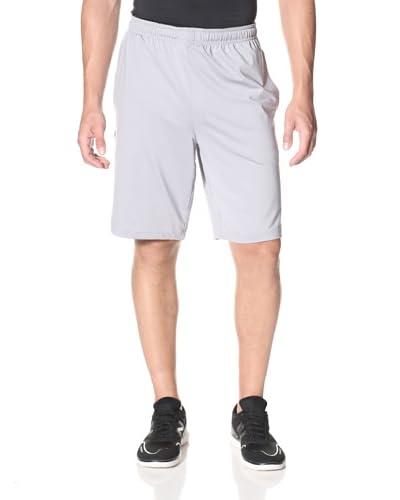 Reebok Men's Workout Ready Stretch Training Shorts
