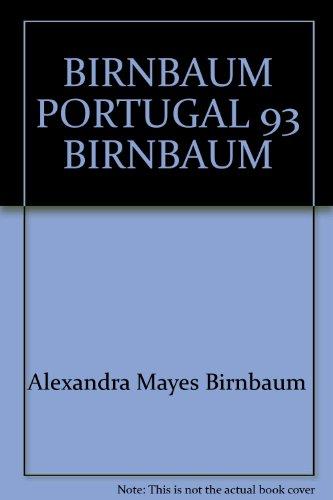 Birnbaum's Portugal 1993 PDF