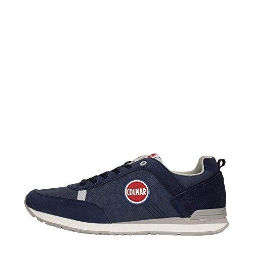 Scarpe sneaker Uomo Colmar Originals mod. Travis C Coll. AI 16/17 Colore 028 Taglia 42