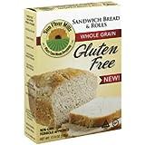 Bread Gf Sndwh Rolls Sft (17.9 oz)