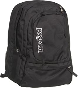 JanSport Air Cure Backpack (Black)