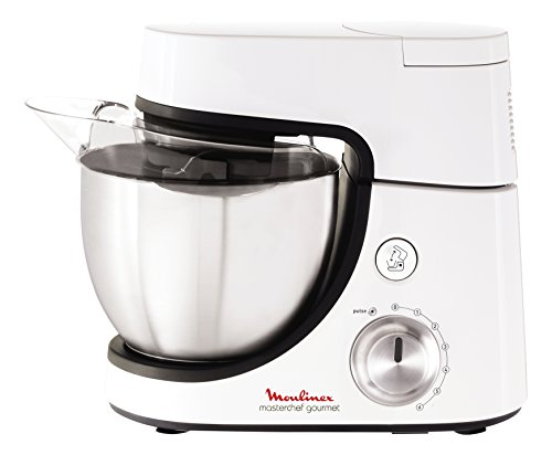 Moulinex-Masterchef-Gourmet-Robot-de-cocina-Color-blanco-Acero-inoxidable