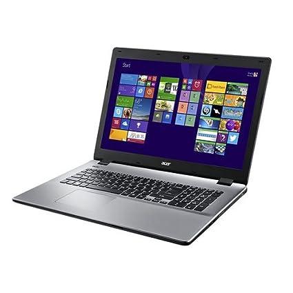 """Acer Aspire E5-771G-37XS PC Portable 17"""" (43,18 cm) Fer (Intel Core i3, 6 Go de RAM, 1000 Go, Nvidia GeForce 820M, Windows 8.1)"""