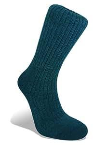 Bridgedale Merinofusion Trekker Men's Sock - Navy, 3-5.5