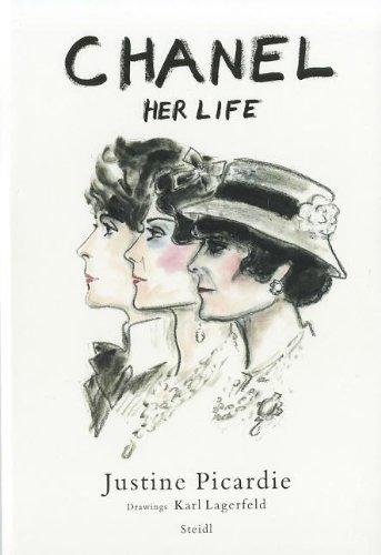Chanel - her life /anglais