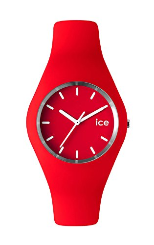 Ice-Watch - Ice - Red - White - Unisex