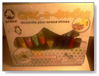 Croc a Doodles DIY Croc Charms