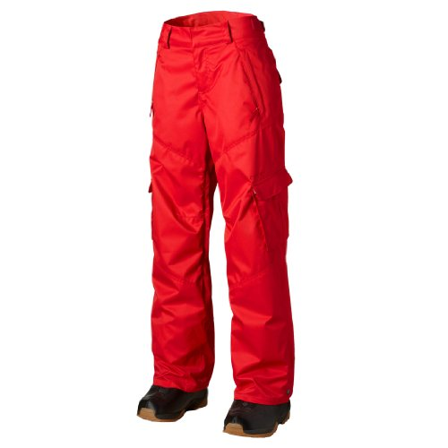 O'Neill Damen Snow Hose PWFR CORAL, society red, L, 258013