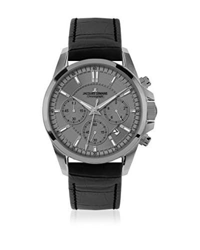 JACQUES LEMANS Reloj de cuarzo Man Liverpool Titan 1-1703 42 mm