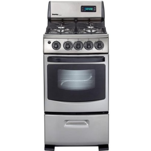 Can Gas Ranges Use Natural Gas