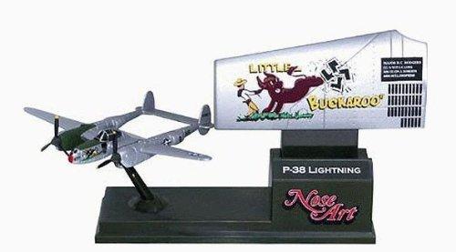 Corgi Die-Cast P-38 Little Buckaroo * CS90420 - 1