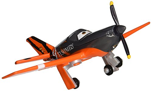 Disney Planes Tysonitis Diecast Vehicle