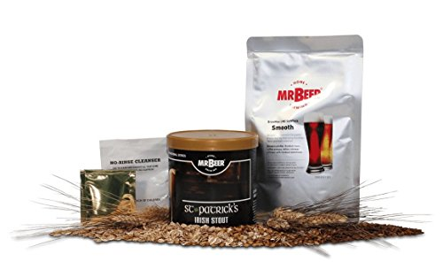Mr. Beer Sunday Morning Coming Down Homebrewing Beer Refill Kit (Mr Beer Refill Lme compare prices)