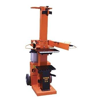 ATIKA ErsatzteilHydraulikventil komplett für Holzspalter ASP 10 N