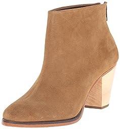 Rachel Comey Women\'s Prose Boot, Russet Suede, 6 M US