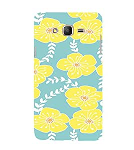 ifasho Designer Phone Back Case Cover Samsung Galaxy On7 Pro :: Samsung Galaxy On 7 Pro (2015) ( Library Graffiti Illusion Pattern Colorful Book Design )