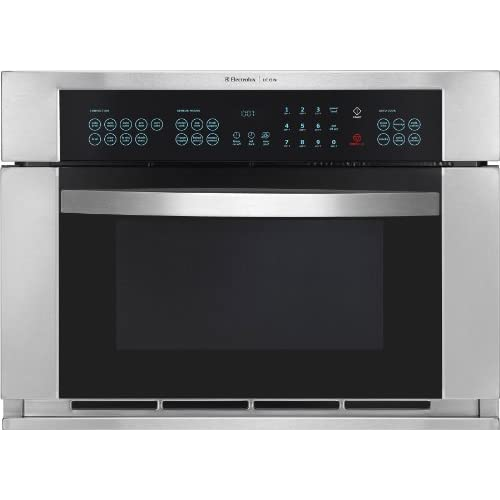 Electrolux Icon E30mo75hss 30 1 5 Cu Ft